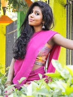 Actress Swetha latest glam pics-cover-photo