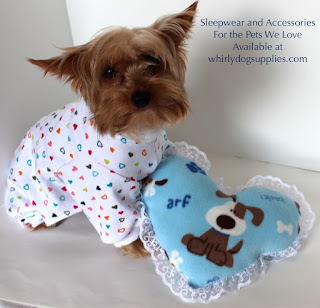 whirly dog supplies sleepwear and accessories dog supplies