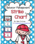 http://www.teacherspayteachers.com/Product/Behavior-Management-Strike-Chart-855733