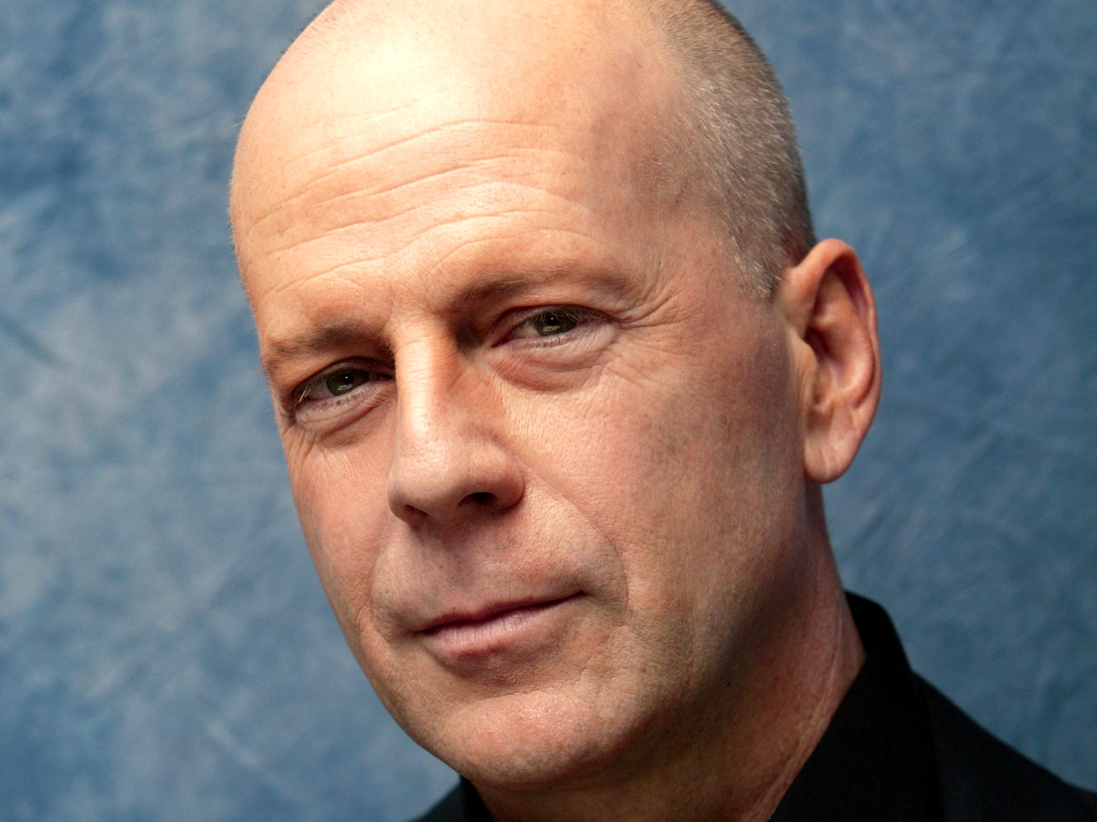 Bruce Willis, Red
