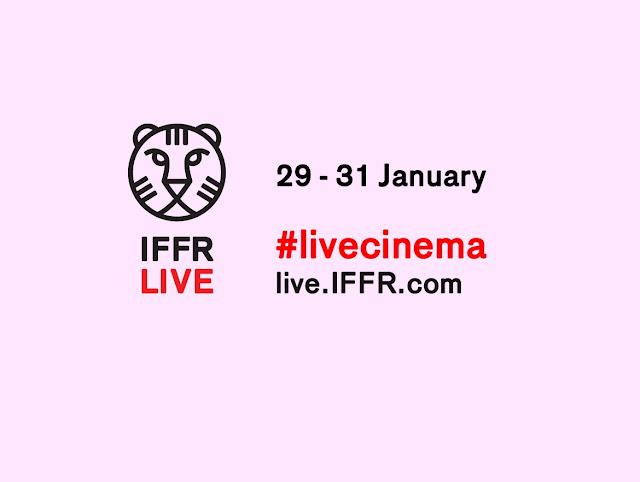 Filmski festival u Roterdamu