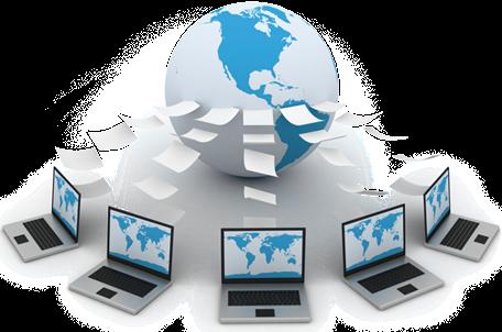 Tipos de Alojamiento Web (Web Hosting) para cada Blogger - BloggerFusión