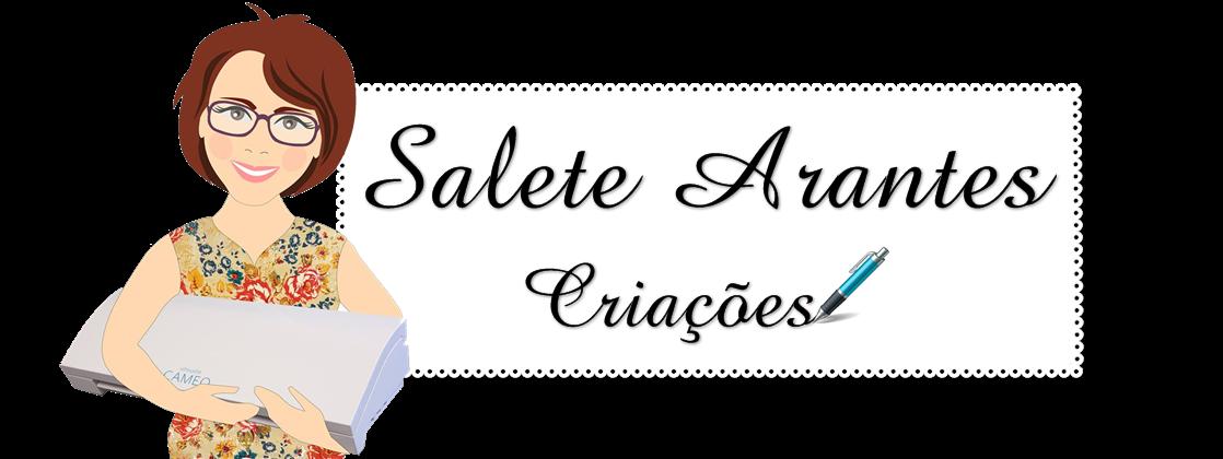 SALETE ARANTES CRIAÇÕES
