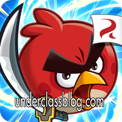Angry Birds Fight! 1.4.0 (Mega Mod) APK