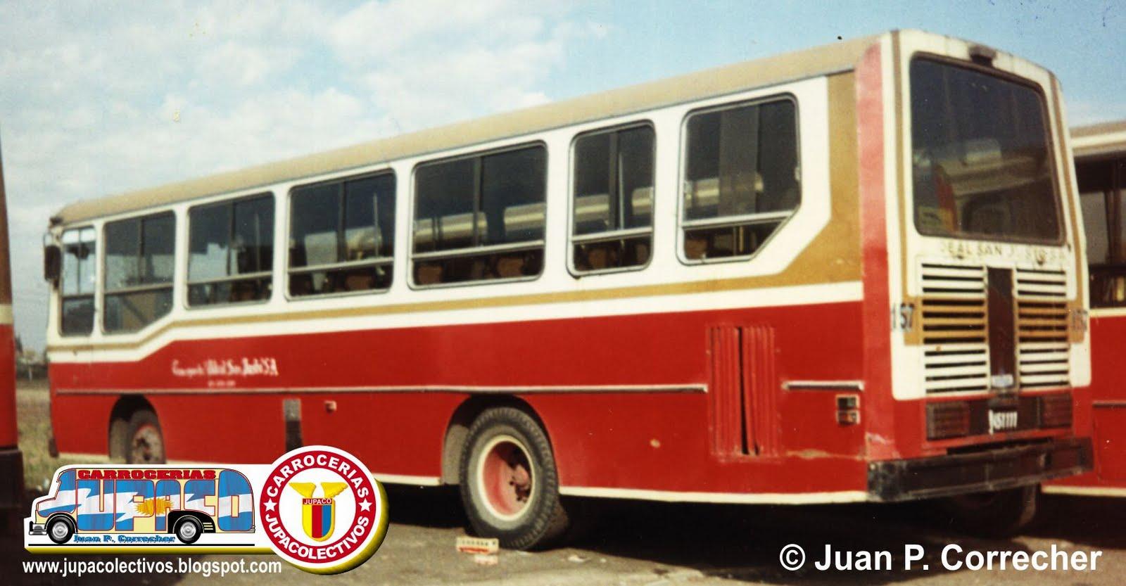 Fotos del recuerdo colecci n de jupacolectivos lineas 96 for San juan mercedes benz