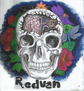 Logo del grupo Redvan, de Elche
