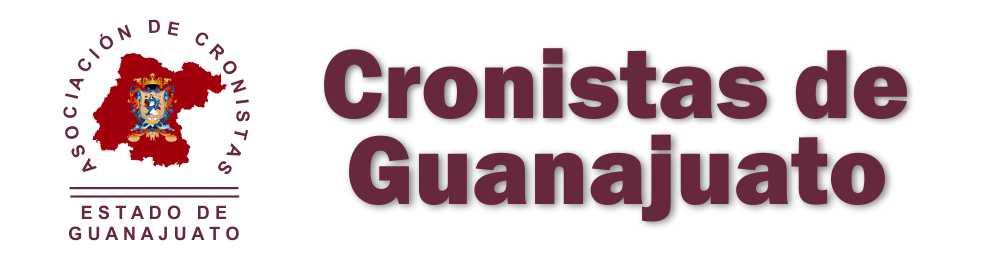 Cronistas de Guanajuato