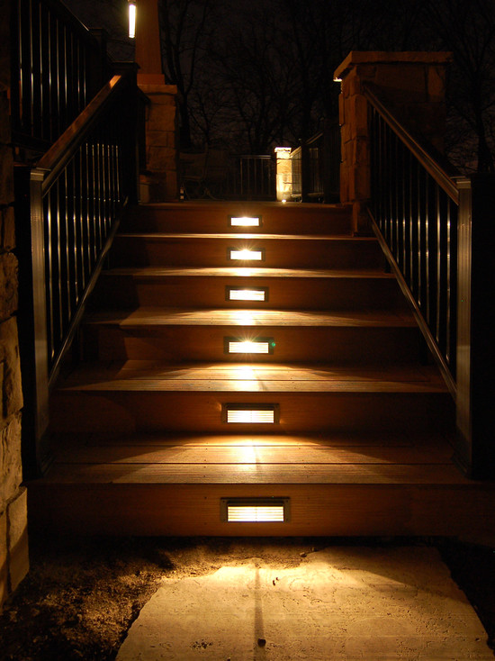 outdoor stair lighting outdoor stair lights led stair lights. Black Bedroom Furniture Sets. Home Design Ideas