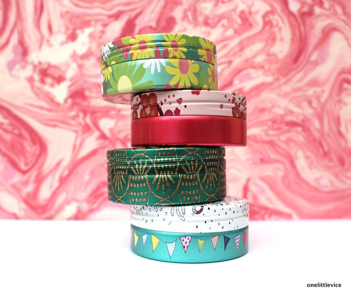 One Little Vice Beauty Blog: Natural Moisturiser Giveaway