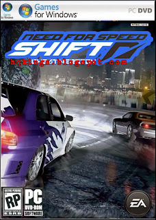 Need For Speed Shift 2009 PC Game Full Rip