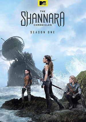As Crônicas de Shannara - The Shannara Chronicles 1ª Temporada Baixar torrent download capa