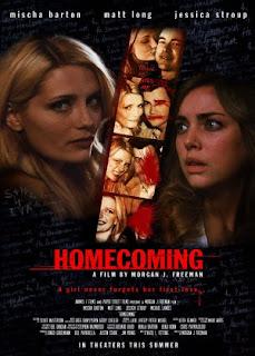 Trở Về Nhà - Homecoming