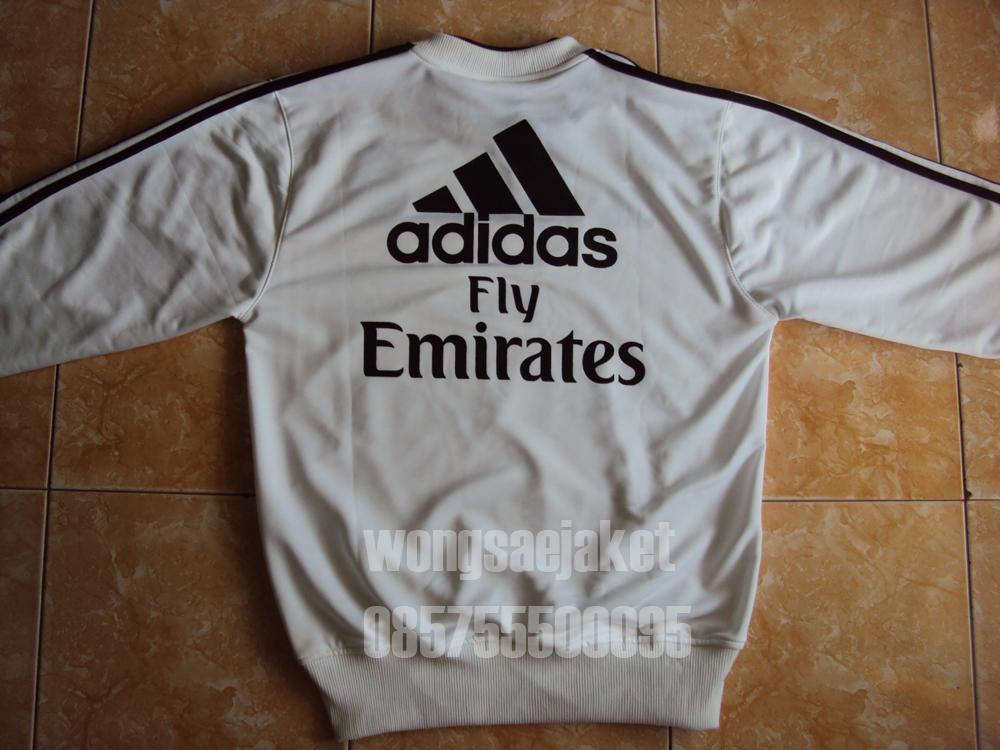 Bayern Munich Jacket