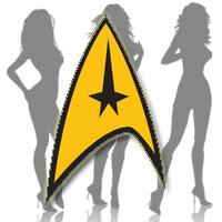Las 10 chicas mas sexys de Star Trek