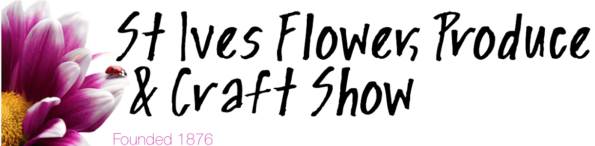 St Ives Flower, Produce & Craft Show