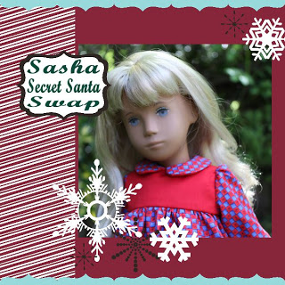 Secret Santa Swap 2015