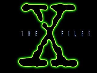 ... dos Ficheiros Secretos (Arquivo X/X-Files)