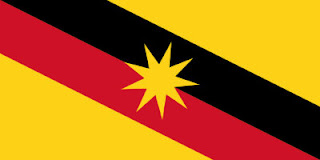 Sarawak - State And Attractions