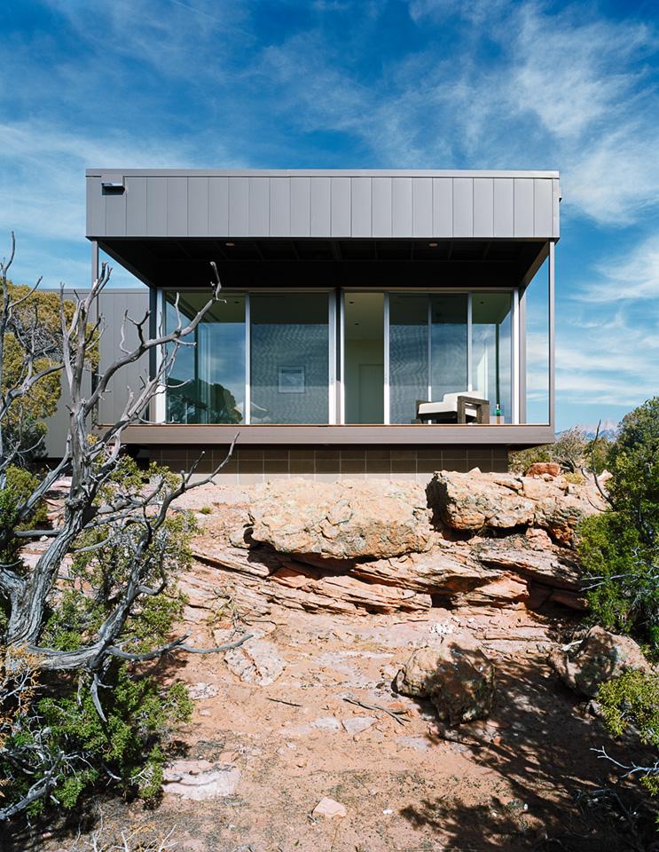Modular home utah floor plans modern prefab modular for Fabricated home