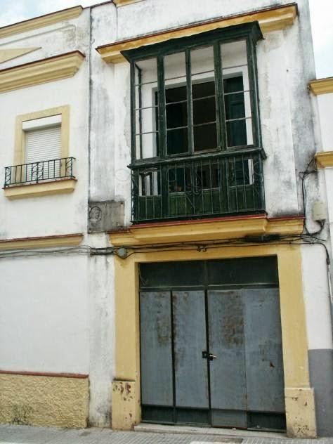 La ficha rosa del trivial d nde naci x donde nacio y casas natales de personajes populares - Casa lola tudela ...