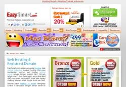 web hosting terbaik