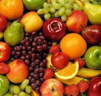 khasiat buah buahan