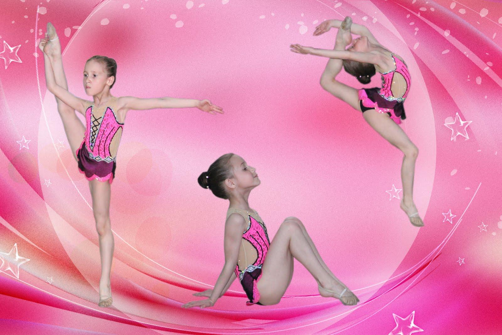 Фотографии юные гимнастки фото 30 фотография