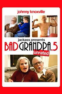 Ver: Jackass Presents: Bad Grandpa .5 (2014)