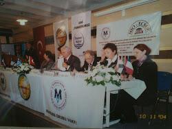 7. Avrasya Ekonomi Zirvesi : 11 Ekim 2004, İstanbul Ticaret Odası-İstanbul