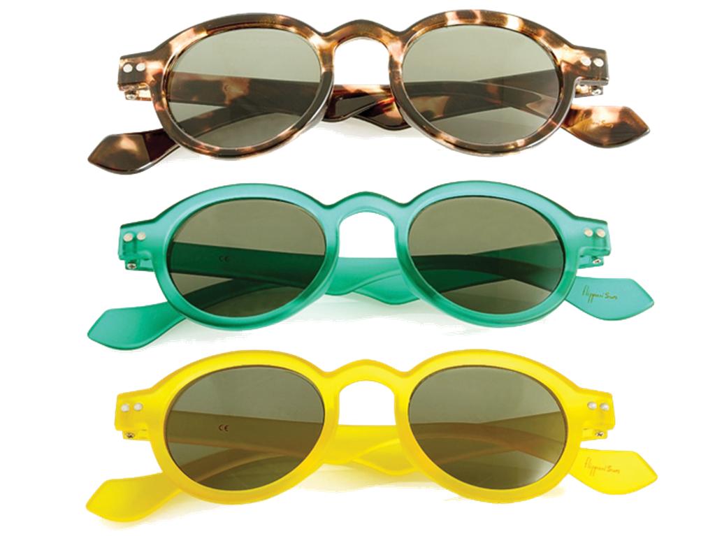 56457627c0 Cada verano un tipo de gafas de sol se ponen de moda, este año para mí sin  duda son las redondas aquellas que se convertirán en un