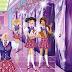 ¡Nuevas imagenes de Barbie Escuela de Princesas!