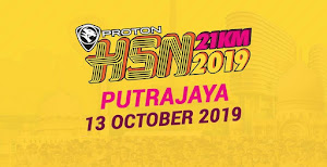 Proton HSN21KM 2019 - 13 October 2019