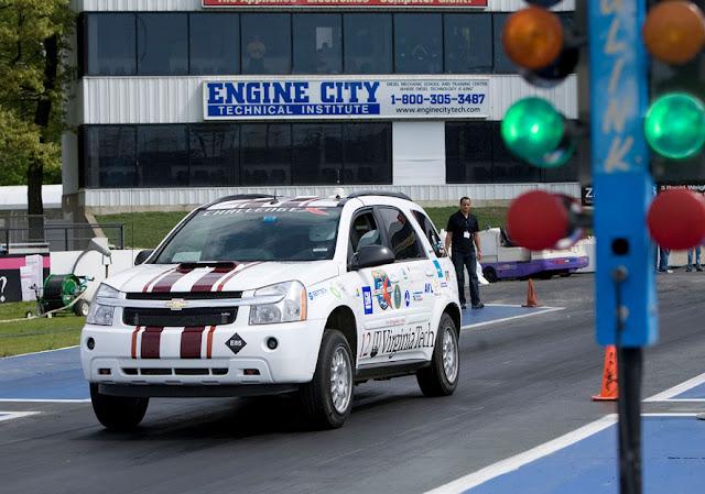 シボレー・エクイノックス 初代 | Chevrolet Equinox 2005-09