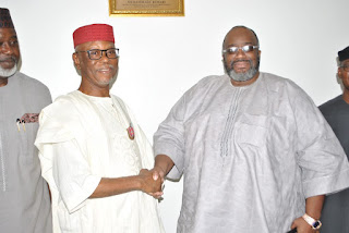 Why I joined APC - Ojukwu's son