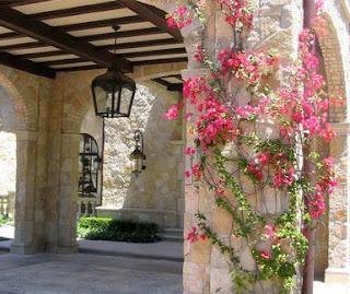 Fachadas de casas fachadas de casas de campo rusticas for Imagenes de fachadas de casas rusticas mexicanas