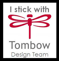 I am Design Team Member of Tombow!!