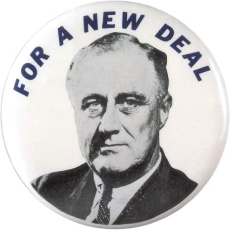 Potomac fever was fdr anti grasshopper for How many times can a president be elected to office