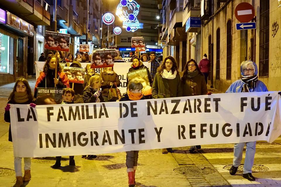 Navarra solidaria