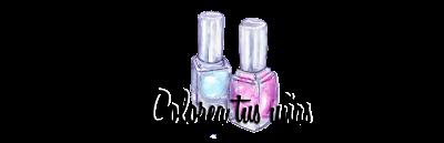 Colorea tus uñas