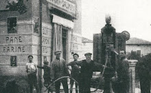 1930 VIA BARZIZZA ORA VIA CORRIDONI