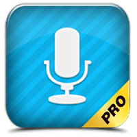 Smart Voice Recorder Pro Apk  Logo
