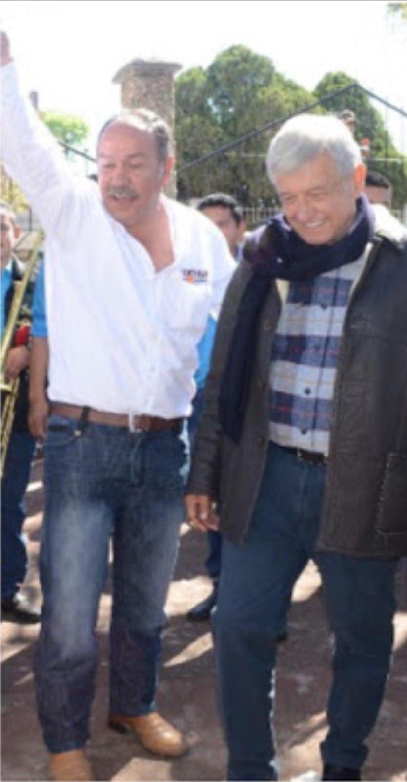 En Durango temen efecto cucaracha por los Salgado y el «Ojos»