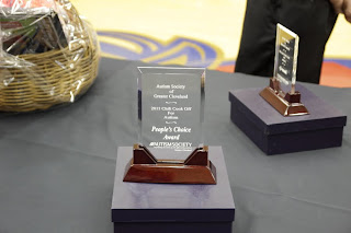 2011 People's Choice Award