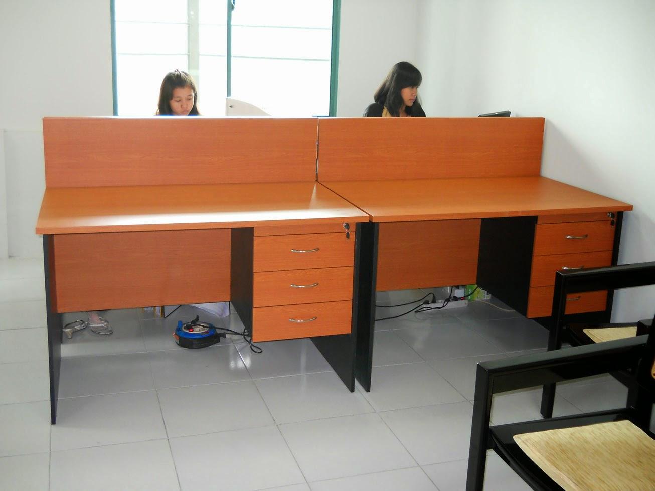 furniture semarang meja kerja kantor 03