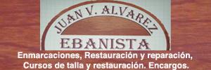Enmarcaciones Juan V Álvarez