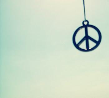 Peace! (;