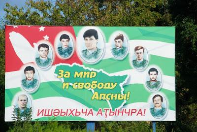 Abjasia