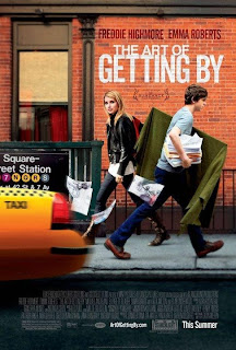 El Arte de Pasar de Todo (The Art of Getting By) (Homework) (2011) Español Latino