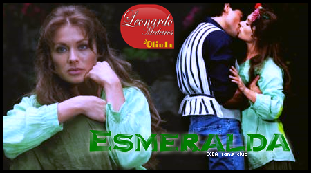"Assistir Esmeralda 15/09/2014 Capítulo 36 Completo ""Ver Novela do SBT ..."