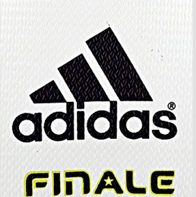 Adidas - Finale 12 - Ligue des Champions